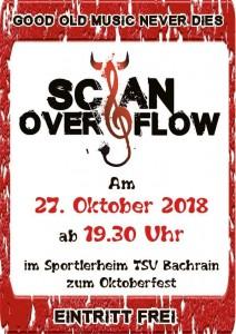 Oktoberfest beim TSV Bachrain @ Sportlerheim des TSV Bachrain | Künzell | Hessen | Deutschland