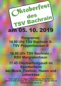 TSV Oktoberfest